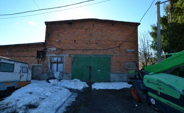 Аренда складского помещения 600 кв.м в Волоколамском районе
